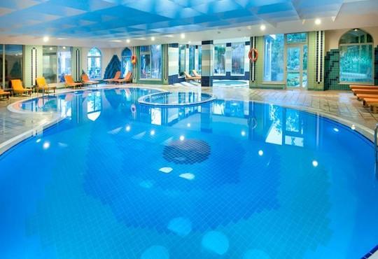 Belconti Resort Hotel 5* - снимка - 28