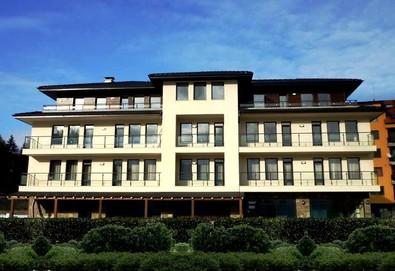 Есенна почивка в Хотел Релакс 3*, Велинград! 1 или 2 нощувки със закуски или закуски и вечери, ползване на вътрешен минерален басейн, джакузи и зона за релакс, безплатно за дете до 3.99 г. - Снимка