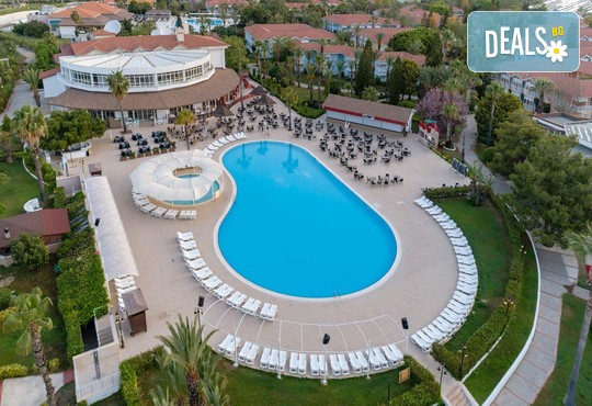 Euphoria Palm Beach Resort 5* - снимка - 20