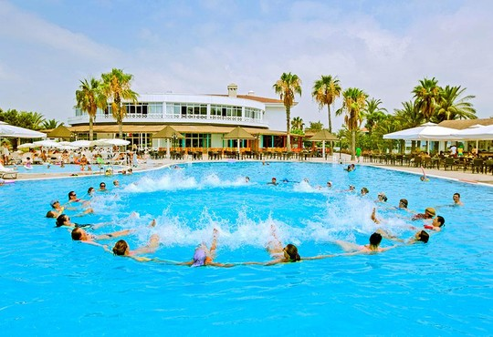 Euphoria Palm Beach Resort 5* - снимка - 22