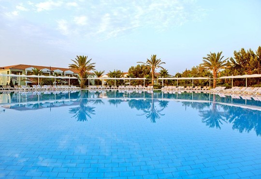 Euphoria Palm Beach Resort 5* - снимка - 33