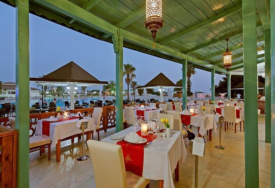Euphoria Palm Beach Resort 5* - снимка - 37
