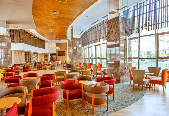 Long Beach Harmony Hotel 5* - снимка - 9