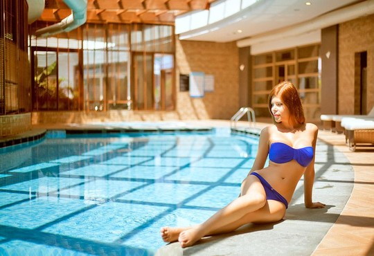Long Beach Harmony Hotel 5* - снимка - 13
