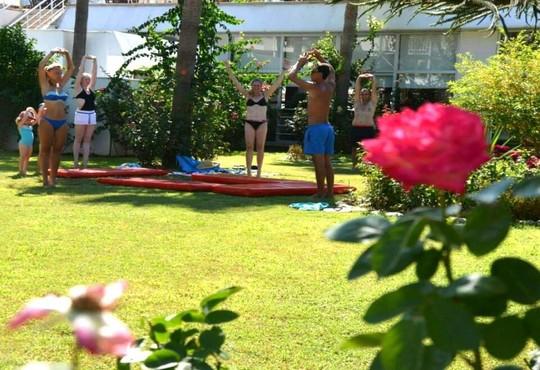 Drita Hotel Resort & Spa 5* - снимка - 4