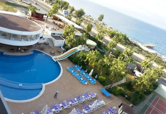 Drita Hotel Resort & Spa 5* - снимка - 5