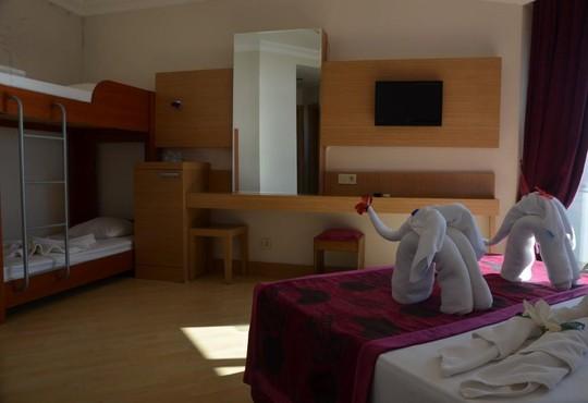 Drita Hotel Resort & Spa 5* - снимка - 6