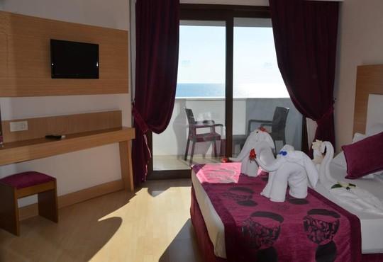 Drita Hotel Resort & Spa 5* - снимка - 7
