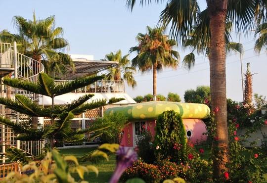 Drita Hotel Resort & Spa 5* - снимка - 12