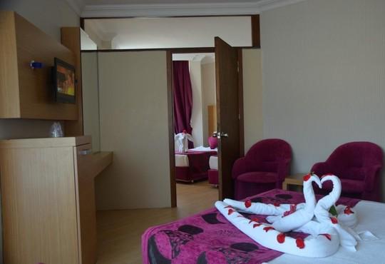 Drita Hotel Resort & Spa 5* - снимка - 20
