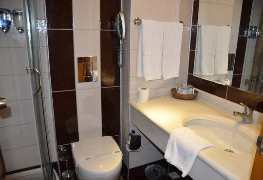 Drita Hotel Resort & Spa 5* - снимка - 27