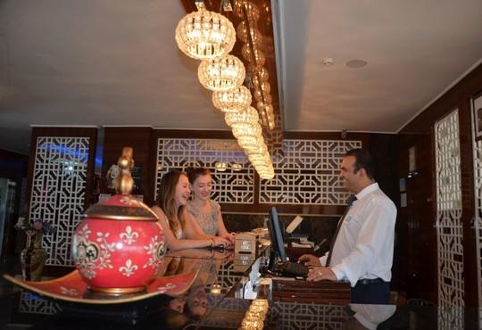 Drita Hotel Resort & Spa 5* - снимка - 29