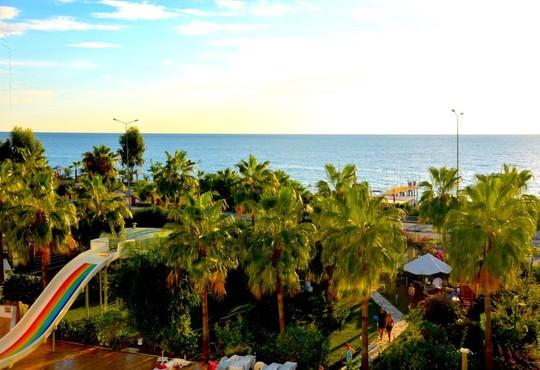 Drita Hotel Resort & Spa 5* - снимка - 35