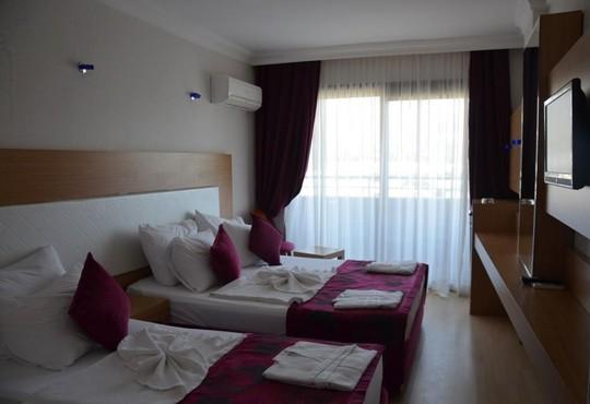 Drita Hotel Resort & Spa 5* - снимка - 36