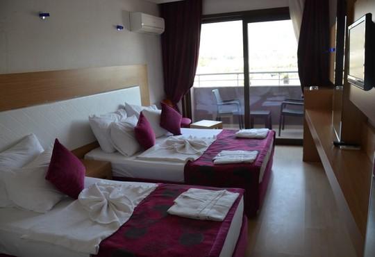Drita Hotel Resort & Spa 5* - снимка - 37