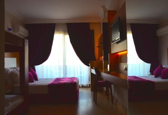 Drita Hotel Resort & Spa 5* - снимка - 38
