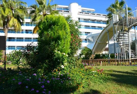 Drita Hotel Resort & Spa 5* - снимка - 41