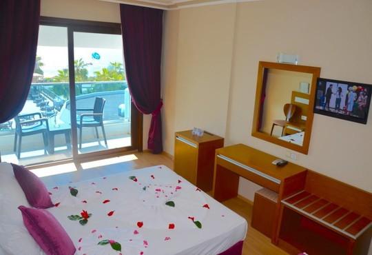 Drita Hotel Resort & Spa 5* - снимка - 45