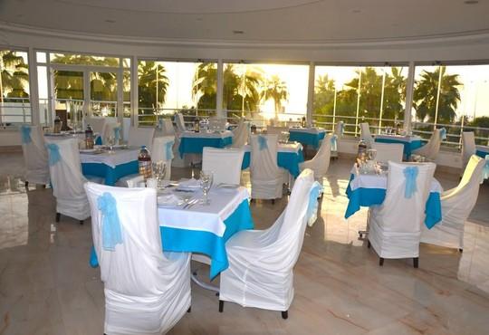 Drita Hotel Resort & Spa 5* - снимка - 47