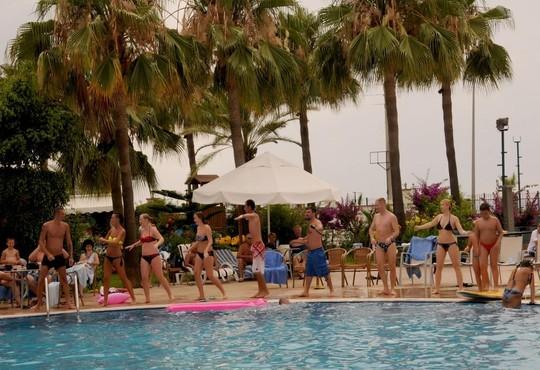 Drita Hotel Resort & Spa 5* - снимка - 50