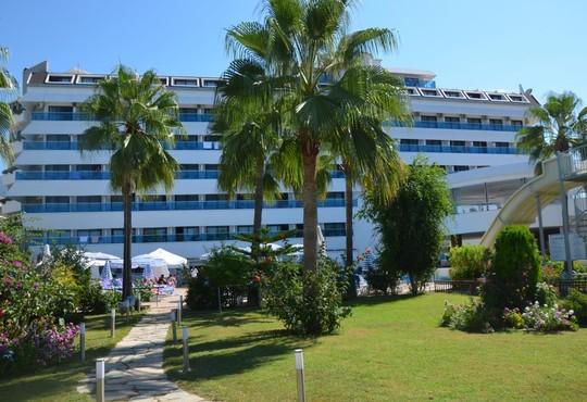 Drita Hotel Resort & Spa 5* - снимка - 53
