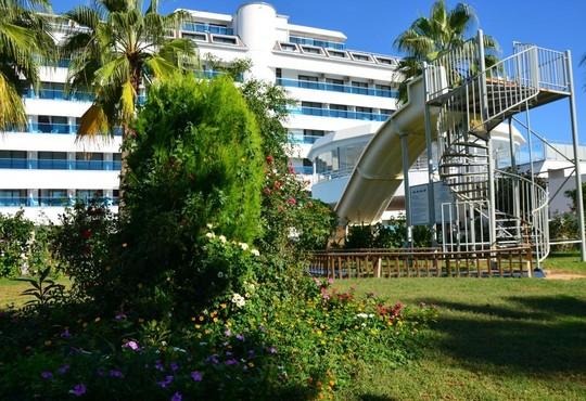 Drita Hotel Resort & Spa 5* - снимка - 54