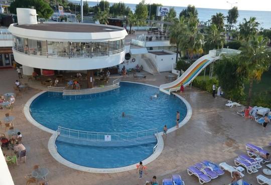 Drita Hotel Resort & Spa 5* - снимка - 55