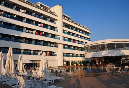 Drita Hotel Resort & Spa 5* - снимка - 56
