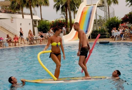 Drita Hotel Resort & Spa 5* - снимка - 58