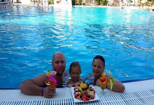 Drita Hotel Resort & Spa 5* - снимка - 60