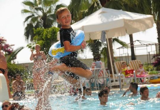 Drita Hotel Resort & Spa 5* - снимка - 61