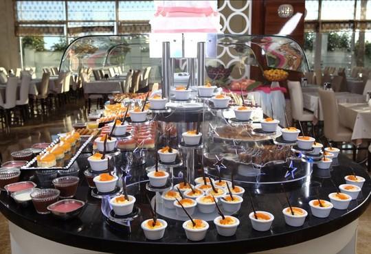 Drita Hotel Resort & Spa 5* - снимка - 70