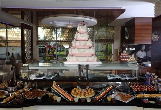 Drita Hotel Resort & Spa 5* - снимка - 71