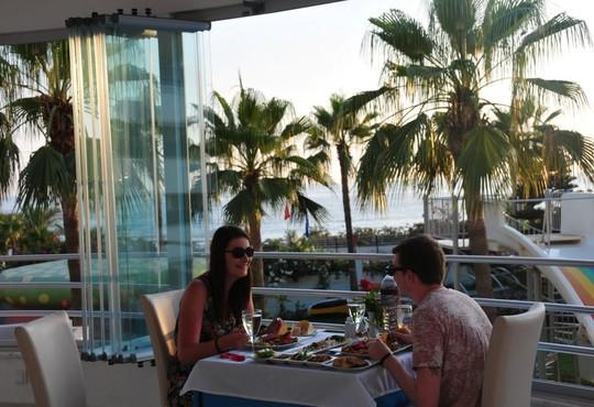 Drita Hotel Resort & Spa 5* - снимка - 76