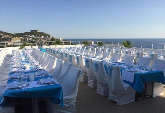 Drita Hotel Resort & Spa 5* - снимка - 80