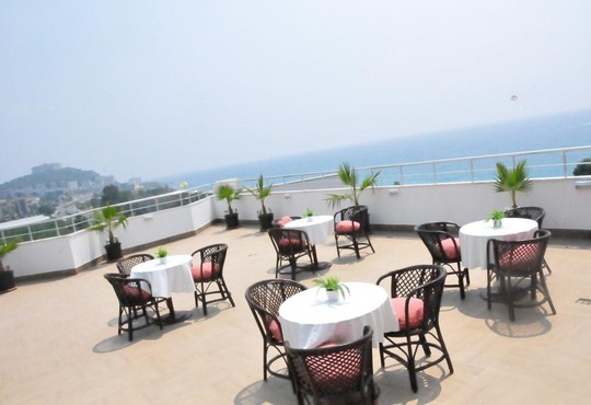 Drita Hotel Resort & Spa 5* - снимка - 81