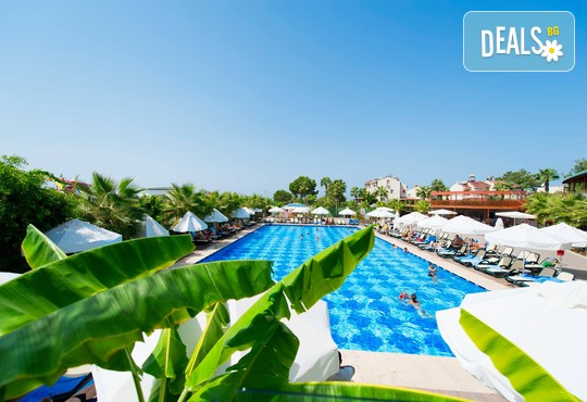 Raymar Hotels & Resorts 5* - снимка - 3