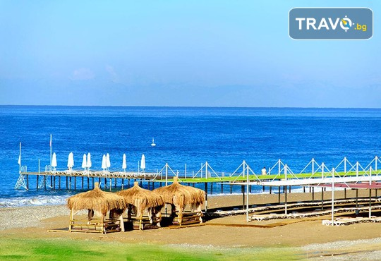 Raymar Hotels & Resorts 5* - снимка - 29