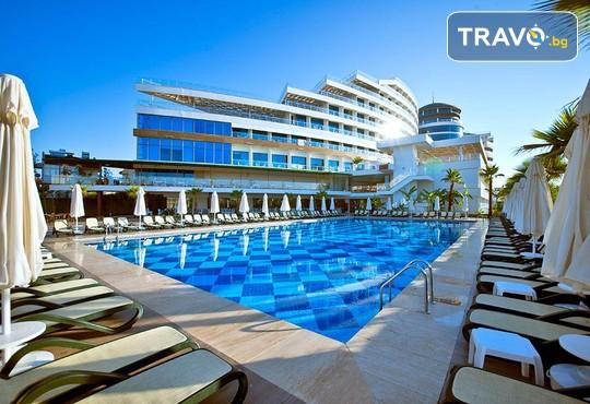 Raymar Hotels & Resorts 5* - снимка - 1