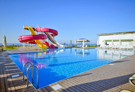 Raymar Hotels & Resorts 5* - снимка - 9