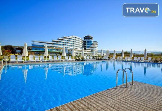 Raymar Hotels & Resorts 5* - снимка - 2