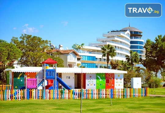 Raymar Hotels & Resorts 5* - снимка - 25
