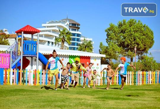 Raymar Hotels & Resorts 5* - снимка - 26