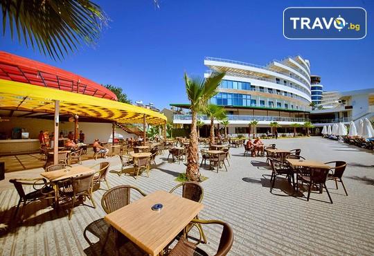 Raymar Hotels & Resorts 5* - снимка - 19