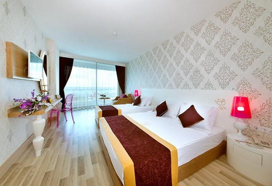Raymar Hotels & Resorts 5* - снимка - 4