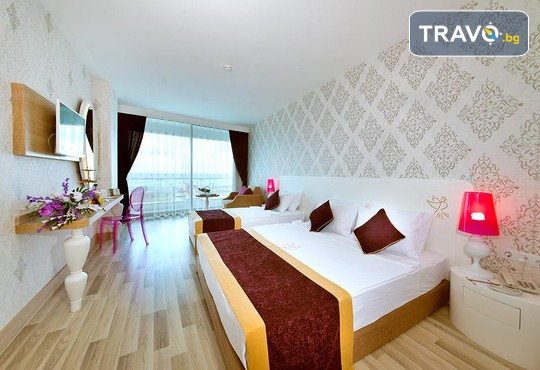 Raymar Hotels & Resorts 5* - снимка - 4