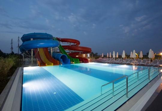 Water Side Resort 5* - снимка - 4