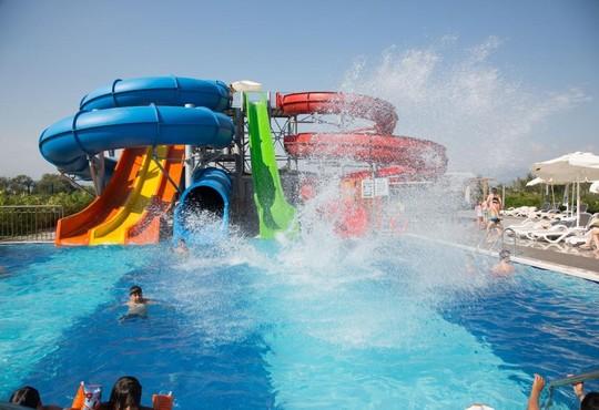 Water Side Resort 5* - снимка - 5