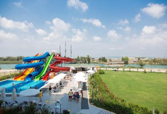 Water Side Resort 5* - снимка - 7