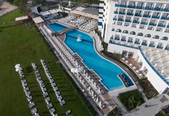 Water Side Resort 5* - снимка - 12